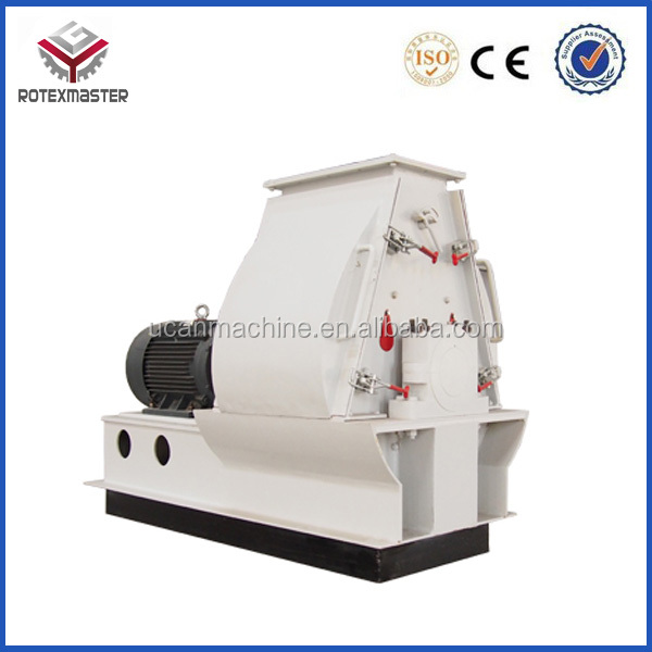 2016 Best Selling Animal Poultry Feed Hammer Mill Price In Wood