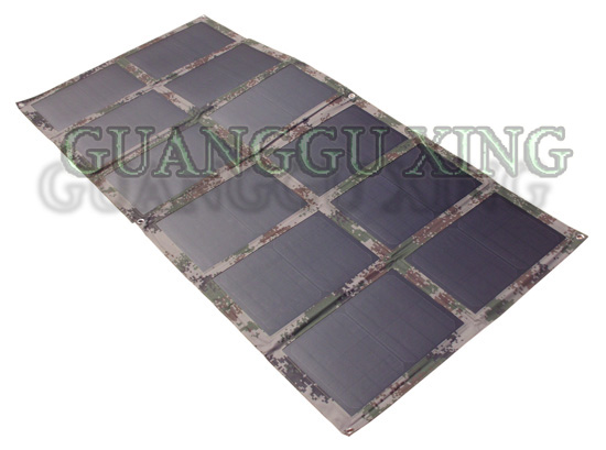 new 120w frosted folding panelgg