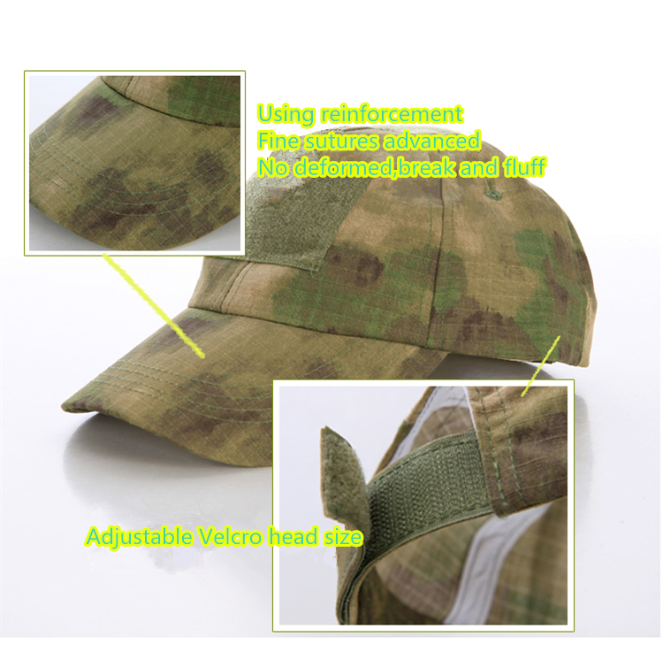 bionic Camouflage Summer Tactical 11
