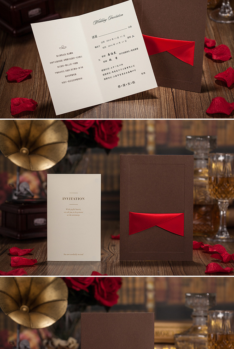 Nice What To Include In Wedding Invitations Image Collection ...