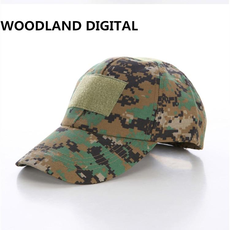 Camouflage cadet KNIGHT Free 10