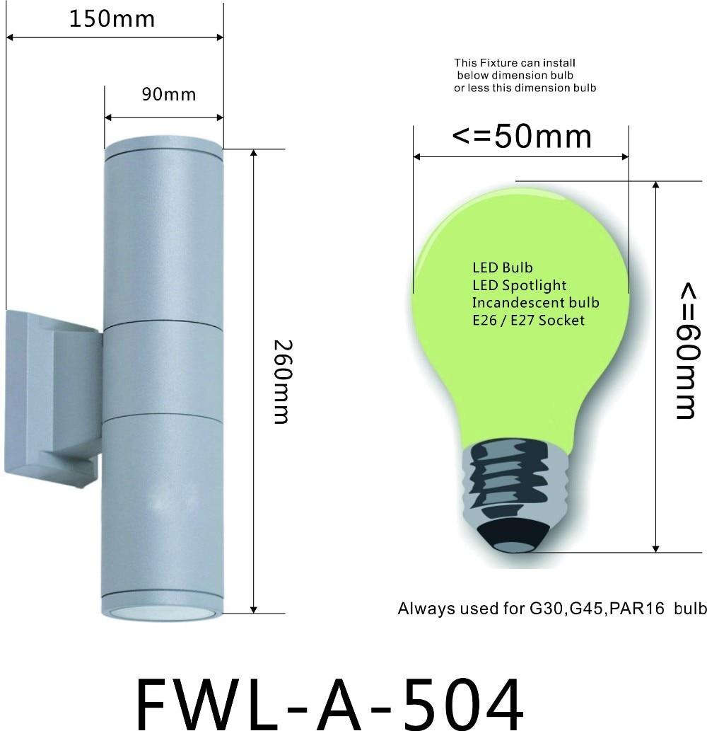 exterior wall lamps