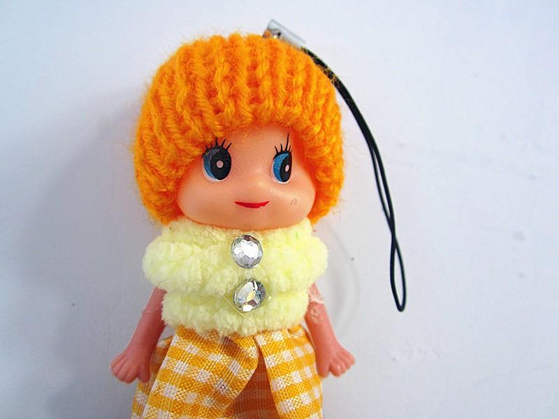 8 - 10 см 4' дюймов высотой путать кукла, кукла для девочек, рождественский подарок, свадебный подарок, 10 шт./различных лот куклы, бесплатная доставка