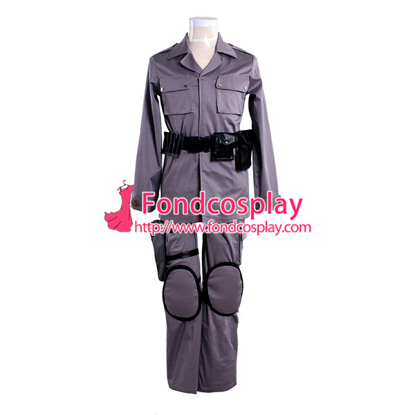 Resident Evil Afterlife Chris Redfield Suit Jacket Pants Movie Cosplay  Costume Custom made-in Boys Costumes from Novelty & Special Use on  Aliexpress.com ...