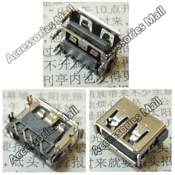 NEW for Toshiba Satellite M805D C660 C660D USB SOCKET JACK CONNECTOR PORT LAPTOP