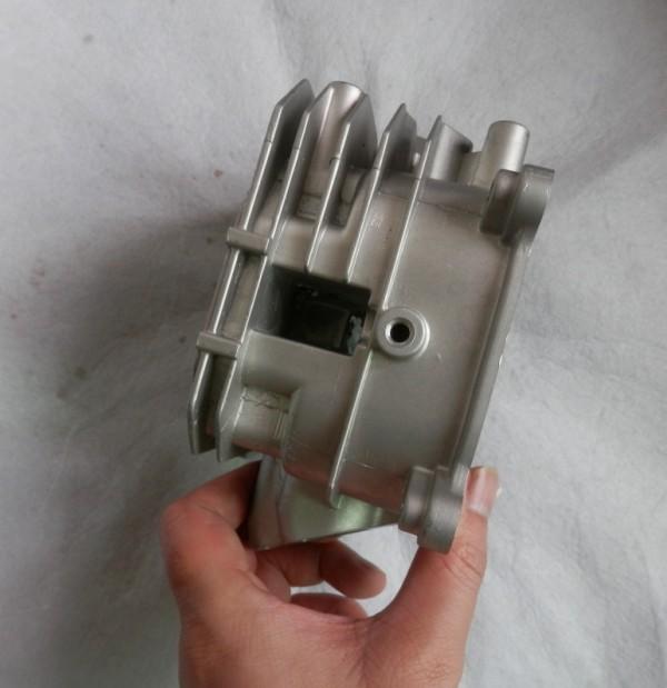 головка блока цилиндров для Хонда gx200 ax200 или lc200f loncin 168f-2 6,5 л. с. 168fb 196cc zylinder блок 3кВт генератор части
