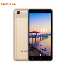 Смартфон OUKITEL C10Gold отличный экран 5