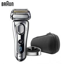Электробритва Braun Series 9 9260s c дорожным футляром