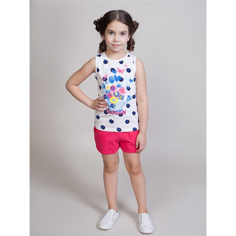 T-Shirts Sweet Berry T-shirt knitted for girls children clothing kid clothes basic multi color stitching irregular hem long t shirts
