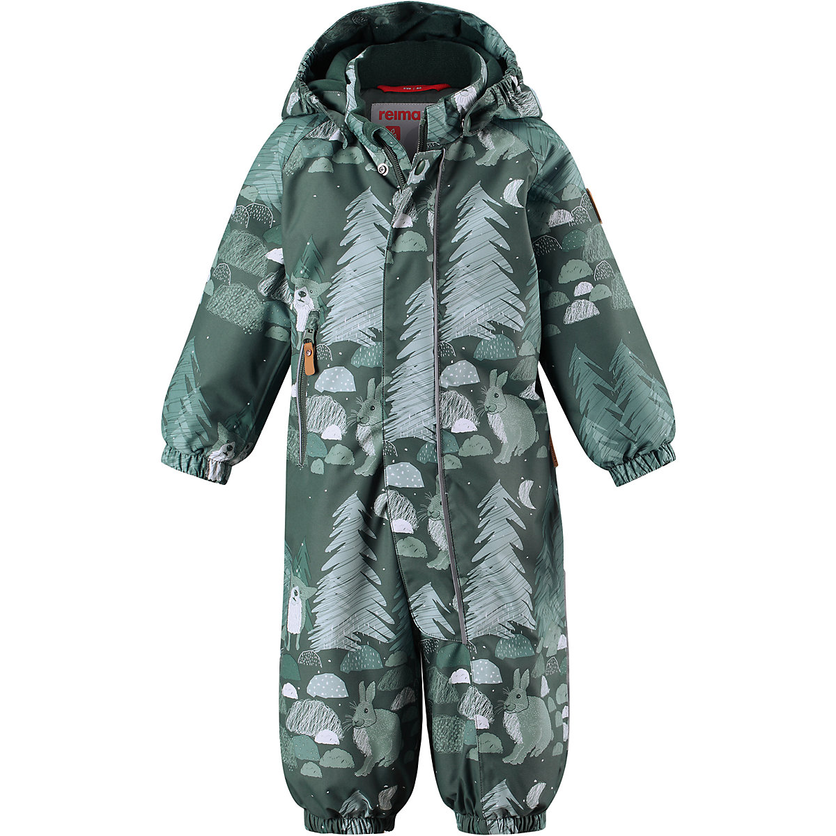 REIMA Overalls  8689620 for boys and girls polyester winter reima overalls 7628255 for boys and girls polyester winter