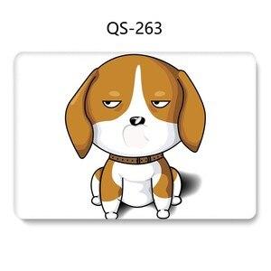 Image 4 - Caliente para ordenador portátil caso de manga para MacBook Air, Pro Retina, 11 12 13 15,4 de 13,3 pulgadas con Protector de pantalla teclado Cove