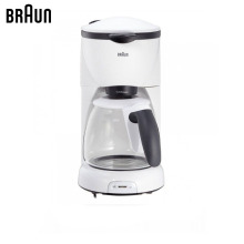 Капельная кофеварка Braun KF 520-1WH
