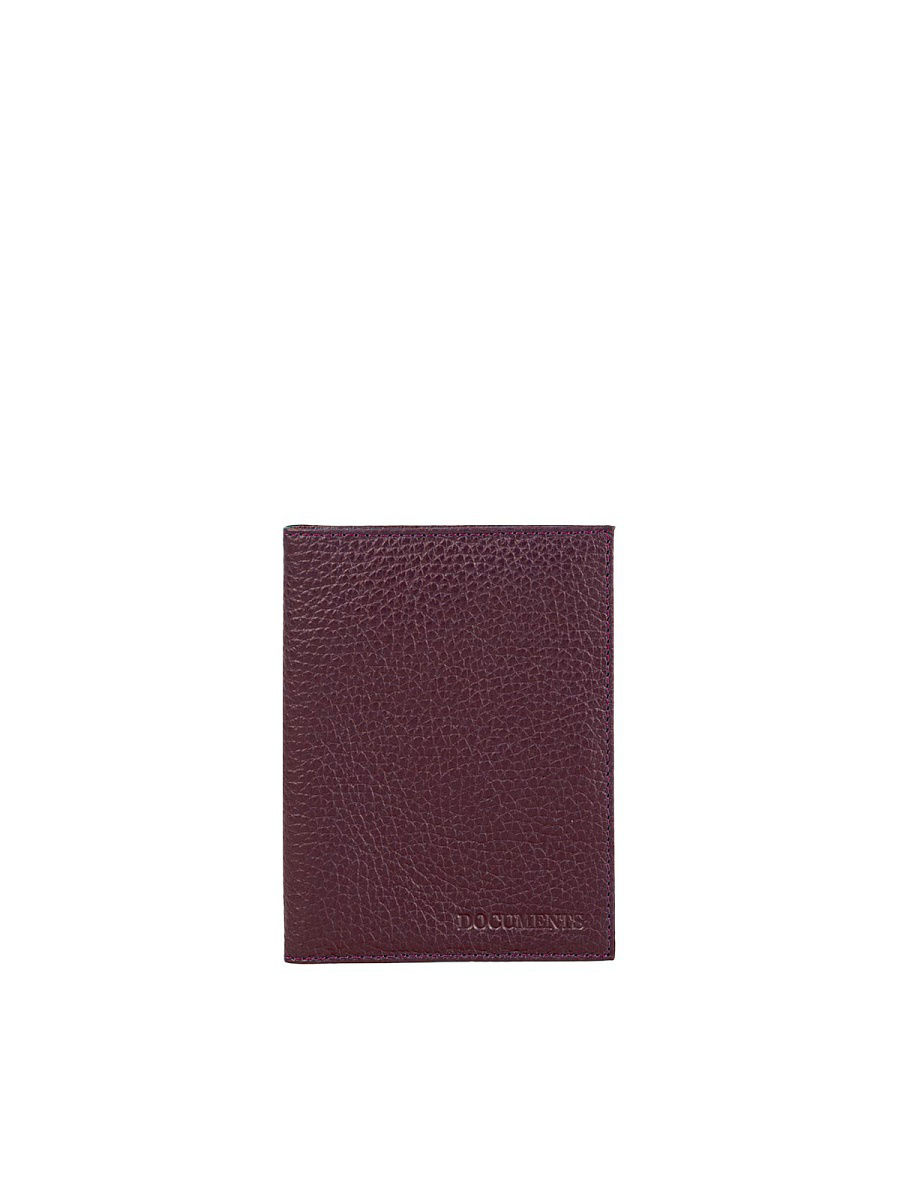 Wallet driver BV.1.BK. wine red stainless steel thickened red wine bottle opener corkscrew red silver