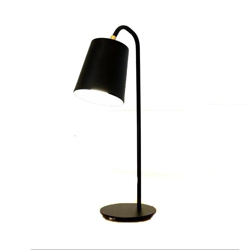 Para Casa schéma Lampe Bureau Tete Lit Bureau décoration Table Luminaria Lampen moderne Tafellamp Lampara De Mesa Lampe De Bureau