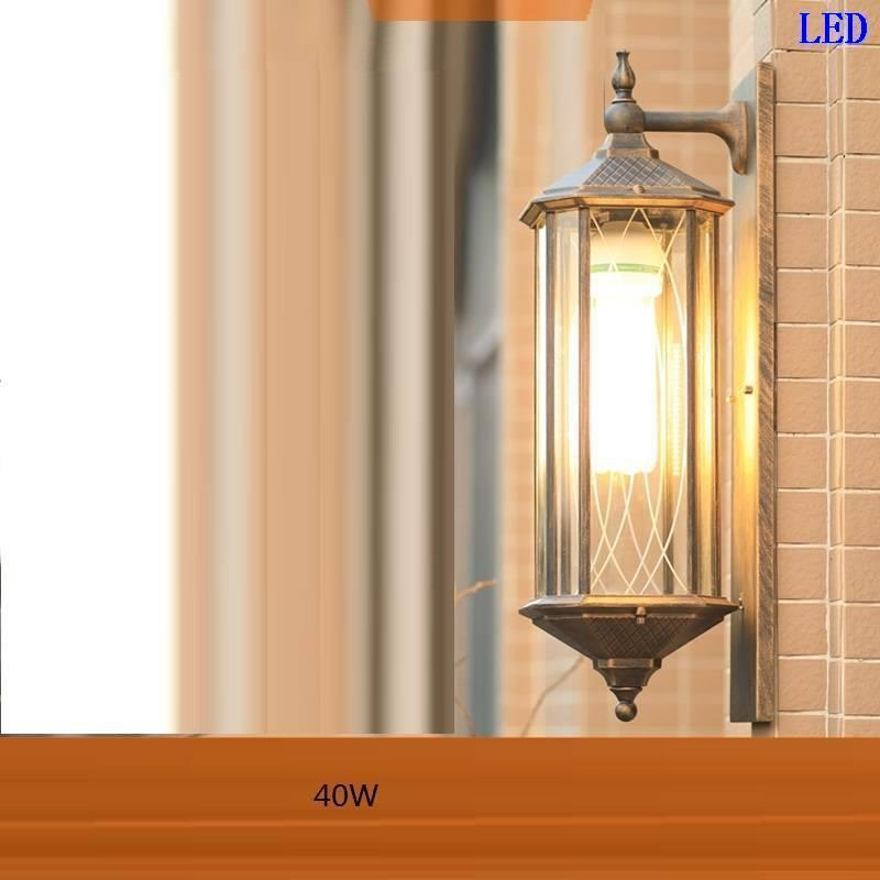 Lampara Interieur Deco Mural Luminaria De Parede Dressing Table Applique Murale Luminaire Aplique Luz Pared Wandlamp Wall Light in Wall Lamps from Lights Lighting