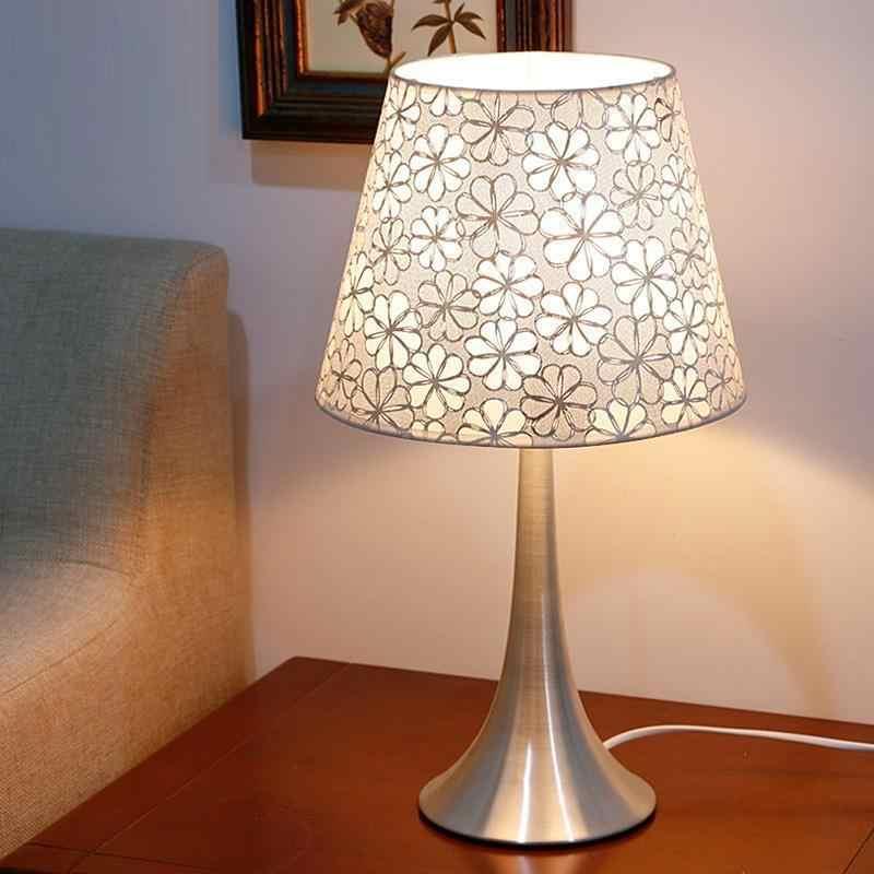 Стол для гостиной Noel Европейский лампада Da Tavolo Abajur Quarto House Deco Lampara De Mesa Para El Dormitorio прикроватная лампа