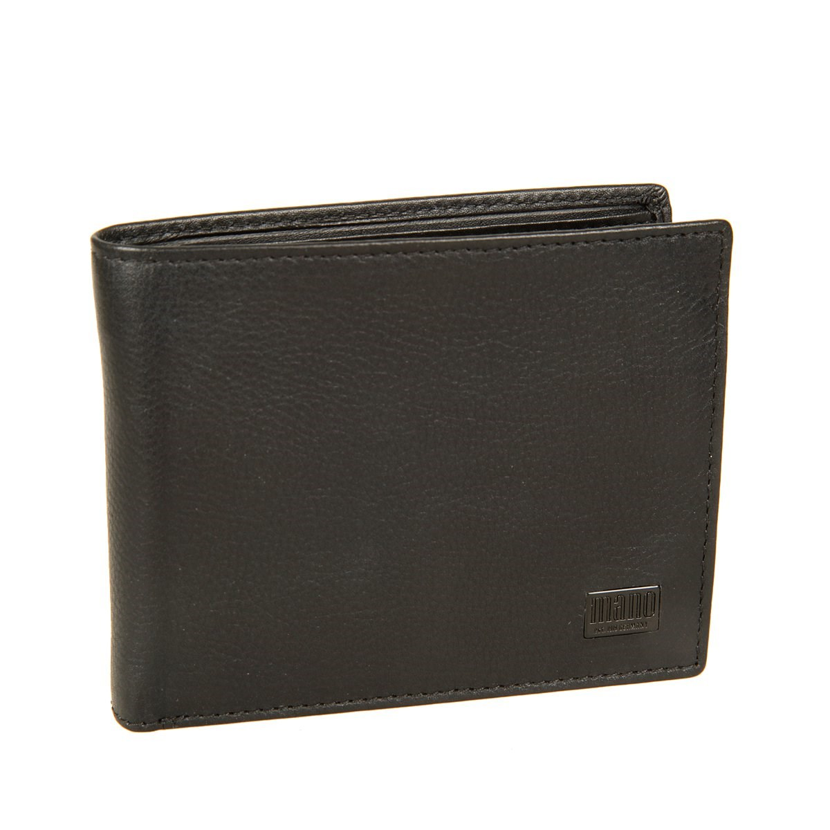 цены Coin Purse Mano 19151 certo black