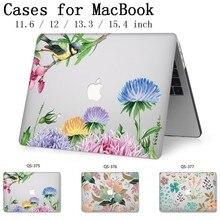 Laptop Dành Cho Nóng Apple MACBOOK 13.3 15.6 Inch Cho Macbook Air Pro Retina 11 12 13 15.4 Có Màn Hình bảo vệ Bàn Phím Cove