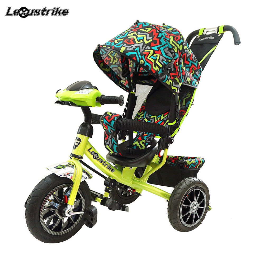 Bicycle Lexus Trike 264625 bicycles kids bike children for boys girls boy girl 950M2-N1210PWTP-2 зажигалки zippo z 200 row boat