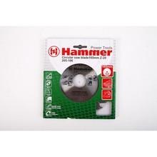 Диск пильный Hammer Flex 205-106 CSB WD  165мм*20*30/20мм по дереву