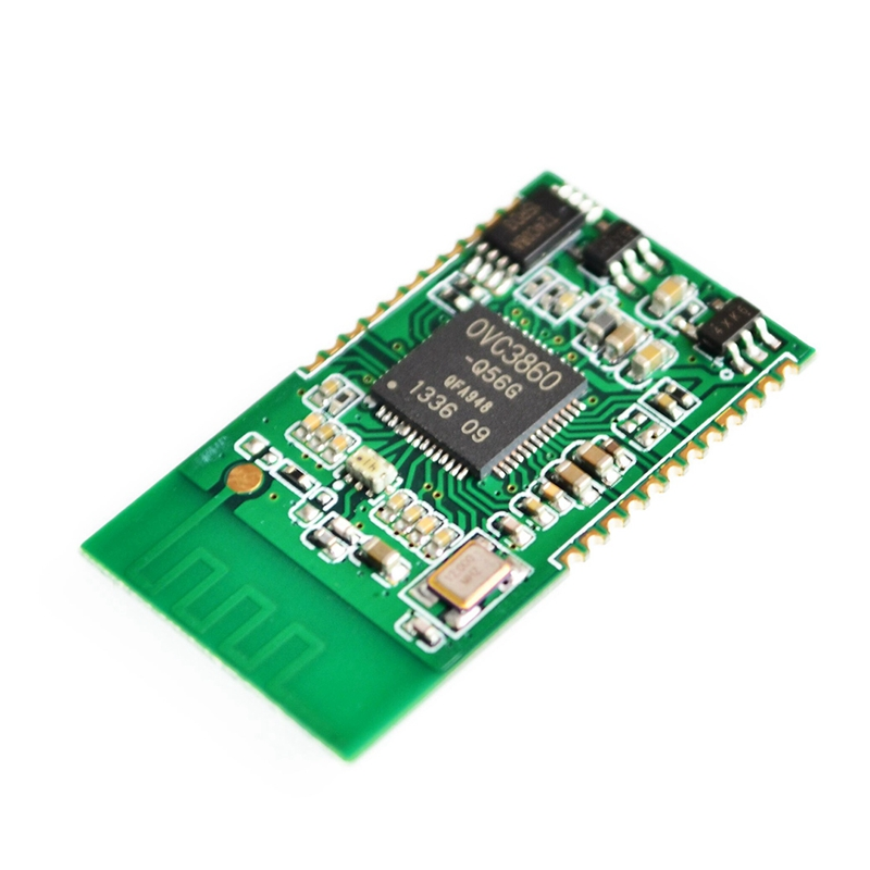New XS3868 Bluetooth Stereo Audio Module OVC3860 Chip Supports A2DP AVRCP
