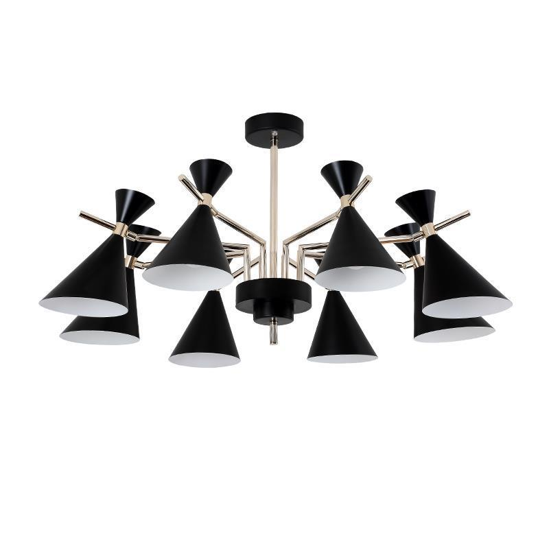 Nordic Luminaria Pendente De Techo Light Fixtures Led Hanging Lamp Suspension Luminaire Lampara Colgante Deco Maison