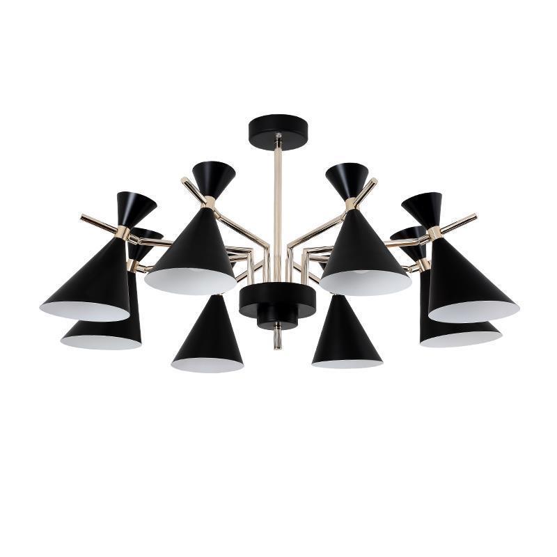 Lampe pendante De Techo Luminaire nordique lampe suspendue Led lampe suspendue lampe à Suspension Lampara Colgante déco Maison