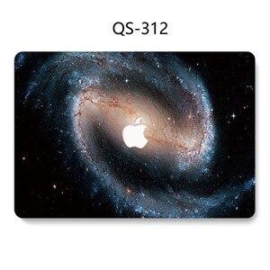Image 2 - Pochette dordinateur étui pour Macbook Air Pro Retina 11 12 13 15.4 pour Macbook 13.3 15.6 pouces avec protecteur décran clavier Cove cadeau chaud