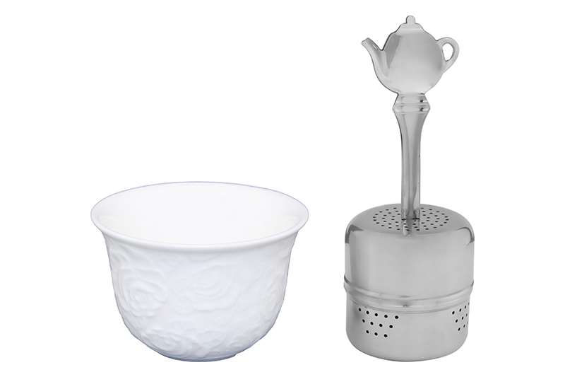 Available from 10.11Set for brewing tea White roses Elan Gallery 860028 hot tea fuding white tea 2012 chen white peony bulk old white tea cakes f251