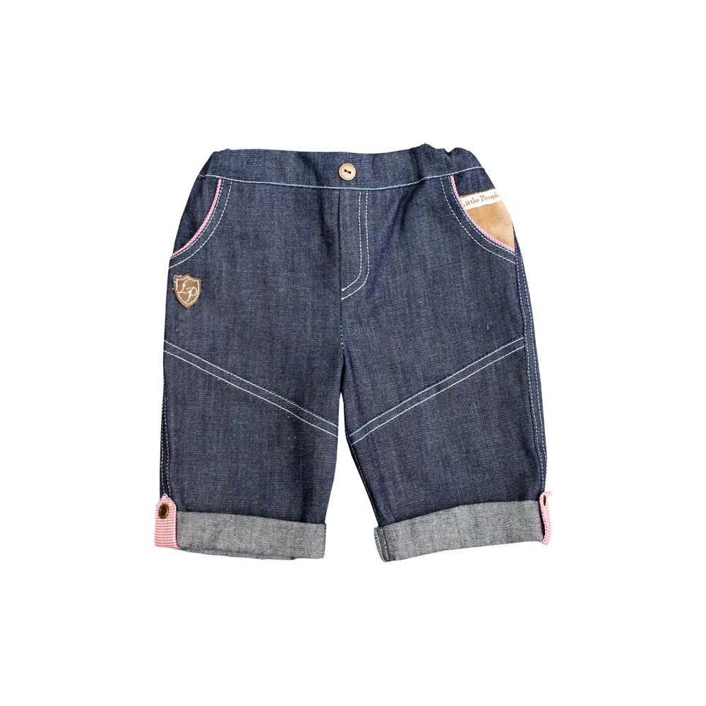 цены Little People Bermuda denim M kids clothes children clothing