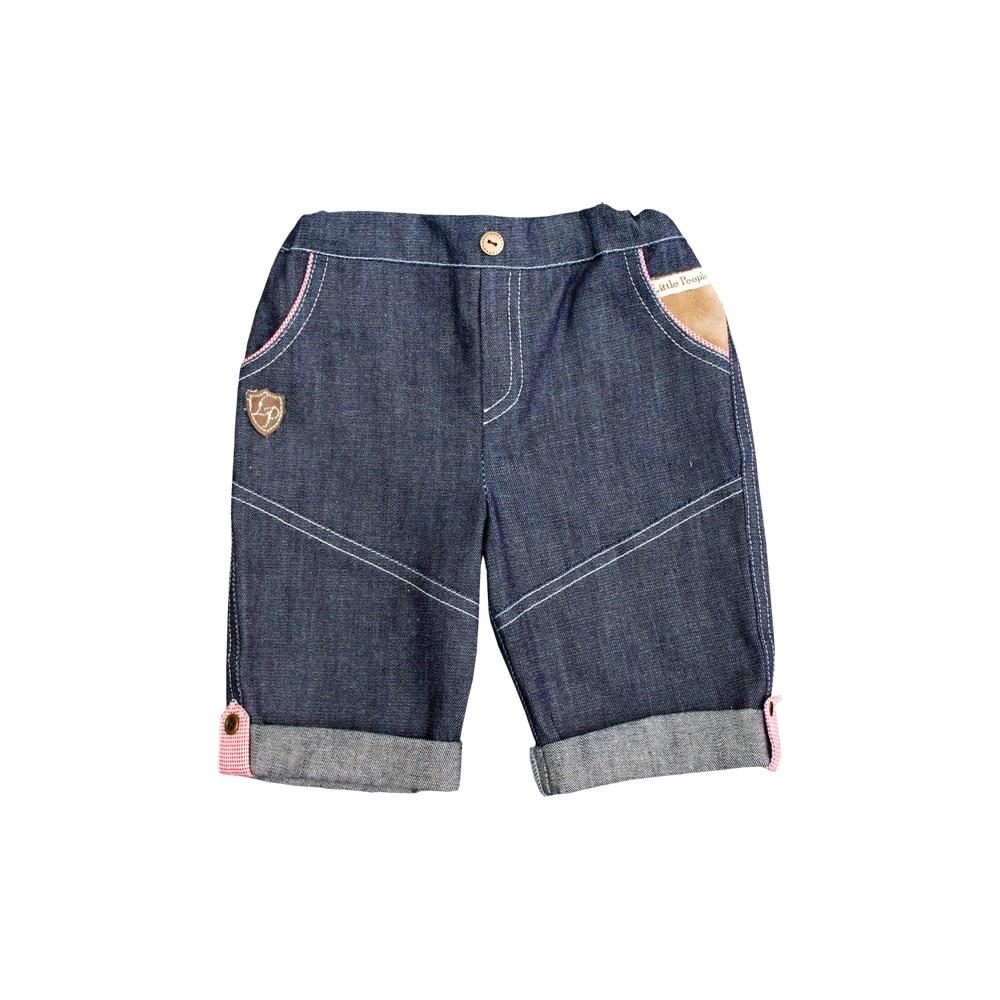 Little People Bermuda denim M king s faith 2017 new fashion mens elastic hole ripped short jeans brand bermuda patches jeans summer denim shorts 319