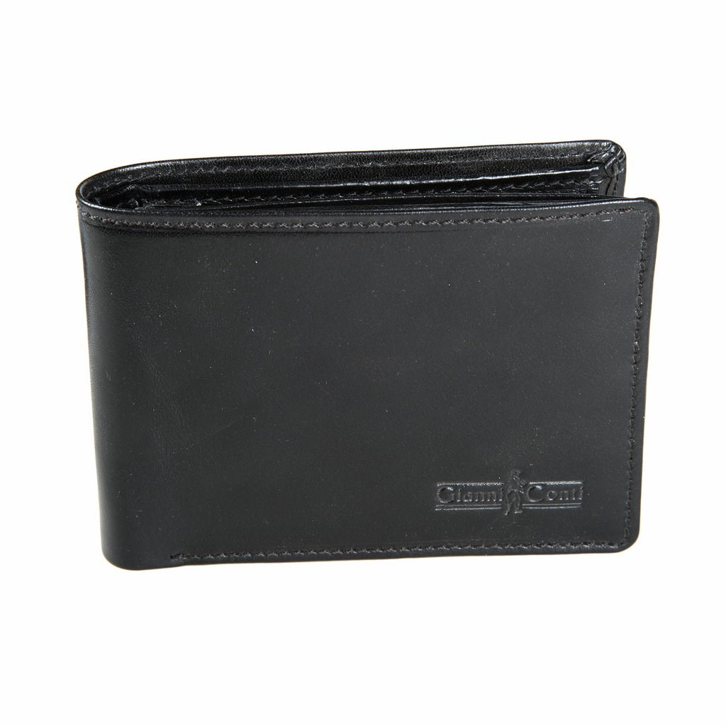 Coin Purse Gianni Conti 907041 black 2017 hottest women short design gradient color coin purse cute ladies wallet bags pu leather handbags card holder clutch purse