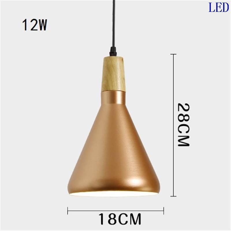Lamp Pendelleuchte Industrieel De Techo Moderna Vintage Modern Light Suspension Luminaire Lampara Colgante Loft Hanglamp in Pendant Lights from Lights Lighting