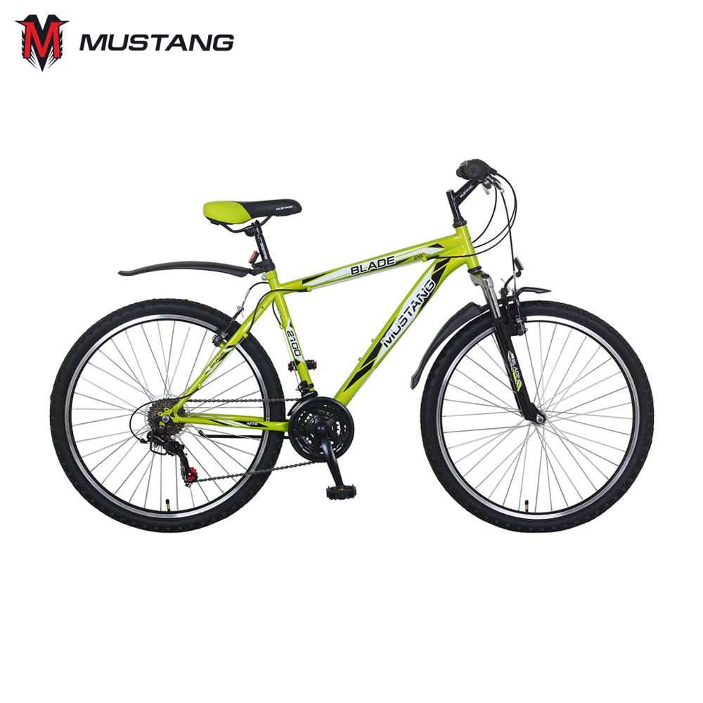 Bicycle Mustang 265246 bicycles teenager bike children for boys girls boy girl cnc alloy mtb bike bicycle chain bash guard mount chainring guide 30 40t p c d 104mm bike crankset protection