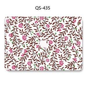Image 2 - الساخن ل ماك بوك اير برو الشبكية 11 12 13 15 ل أبل كمبيوتر محمول جديد حالة حقيبة 13.3 15.4 بوصة مع واقي للشاشة لوحة المفاتيح كوف tas