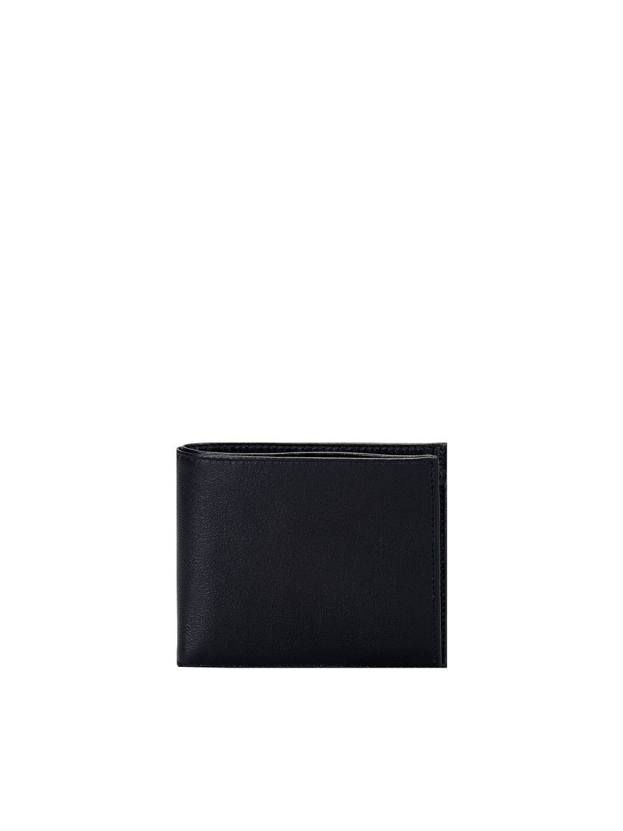 Coin Purse men PM.22.LG. Black joyir genuine leather men wallets vintage zipper long wallet male men clutch bags slim coin purse men leather wallet card holder