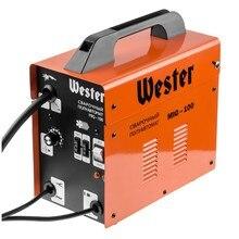 Сварочный полуавтомат WESTER MIG-100  53-100A 0.6-0.8мм
