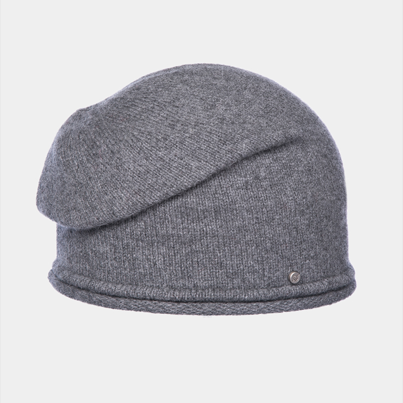 [Available from 10.11]Hat Woolen hat Canoe