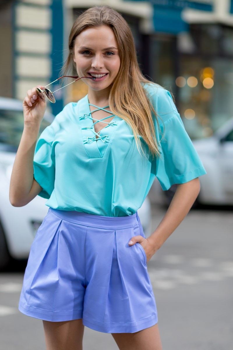 Blouse 1203841-90 blouse desigual blouse