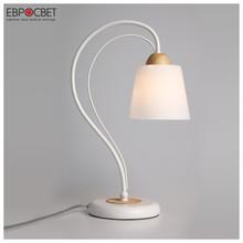Настольная лампа Евросвет Betty 01014/1 белый