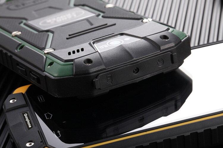 TKSTAR 3g gps трекер 240 дней в режиме ожидания водонепроницаемый Магнит автомобильный гусеничный GSM локатор голосовой монитор Geofence бесплатное пр... - 6