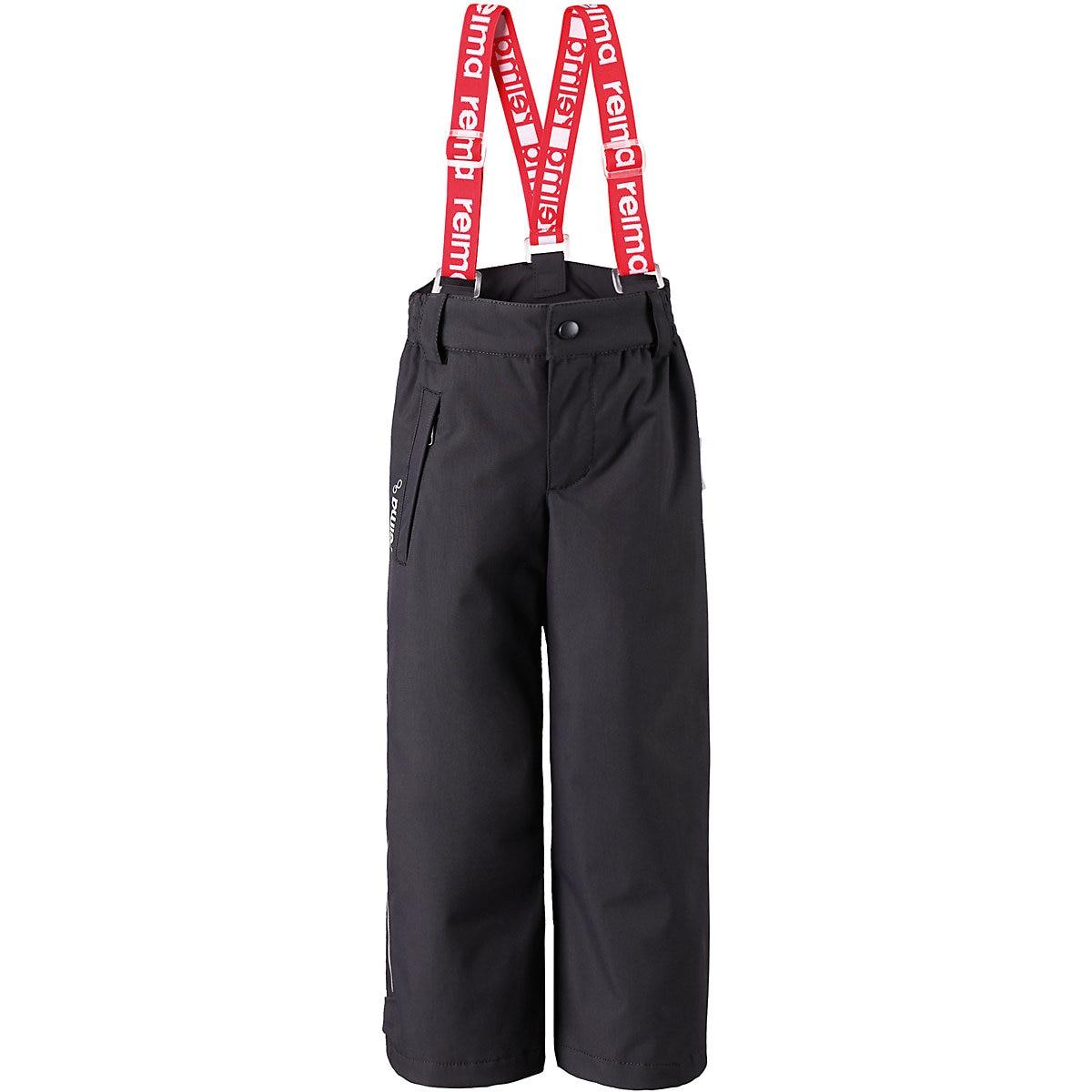 Pants & Capris Reima 8637108 for boys polyester autumn winter bomhcs cute women autumn winter 100