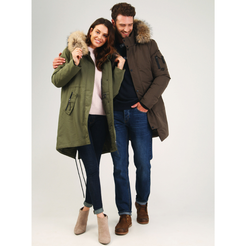 tom farr down jacket woman and men  hooded 2018 winter down coats for couples T4F-W3547_47