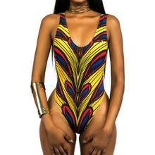 Vintage Swimsuit Print Swimwear Women One Piece 2019 Bathing Swim Suit Beachwear Biquini Maillot De Bain Maio Feminino Monokini цены