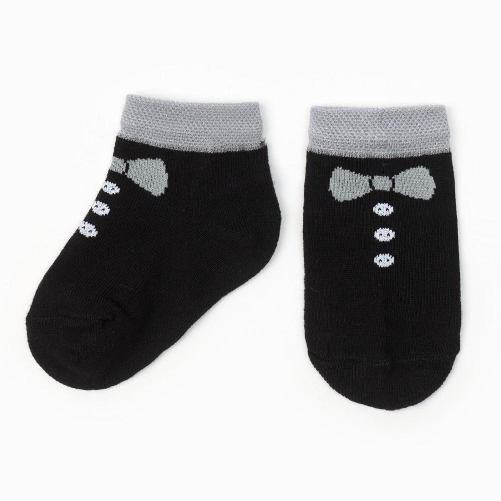 Socks Crumb I