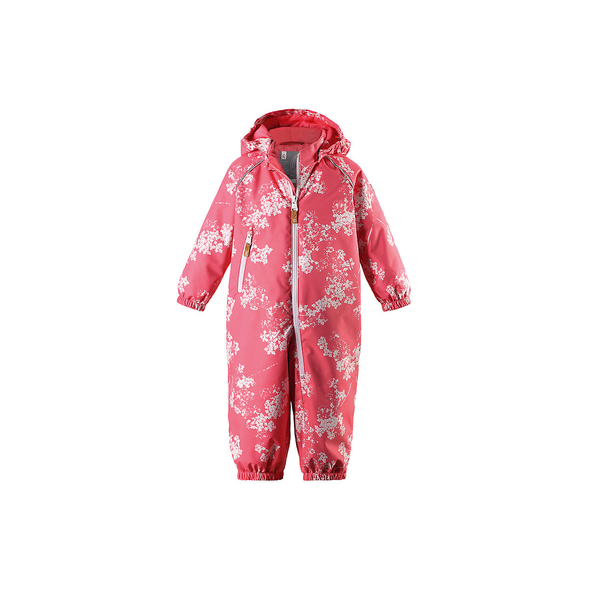 REIMA Overalls  7636401 for boys and girls polyester winter reima overalls 7628261 for boys and girls polyester winter