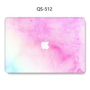 Image 4 - Funda para ordenador portátil para MacBook 13,3 de 15,4 pulgadas para MacBook Air Pro Retina 11 12 13 15 con funda protectora de pantalla para teclado apple caso
