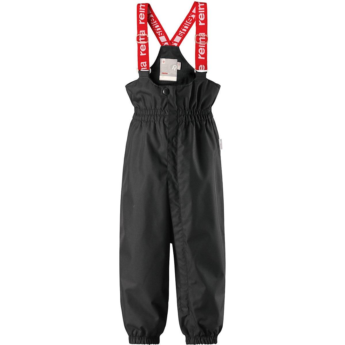 Pants & Capris Reima 7628328 for boys and girls polyester autumn winter bomhcs cute women autumn winter 100