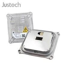Justech 63127176068 Xenon HID Headlight Ballast Module FOR BMW 3 Series E90 E92 E93 63117182520 Headlight HID Ballast For BMW цены