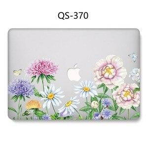 Image 3 - Laptop Fall Für Apple Macbook 13,3 15,6 Zoll Heißer Für MacBook Air Pro Retina 11 12 13 15,4 Mit Bildschirm protector Tastatur Cove
